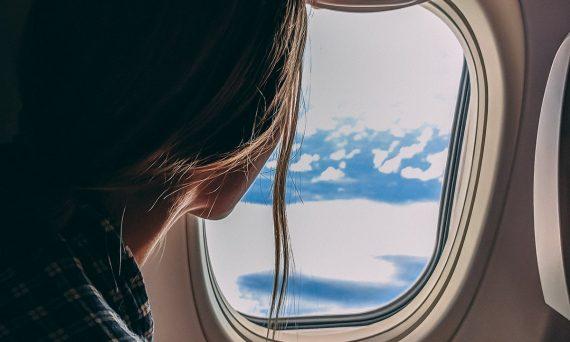 Cheap airfares Double-barrelled travel