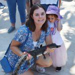 Crocodylus Darwin Double-Barrelled Travel