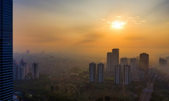 Jakarta apartments Double-Barrelled Travel