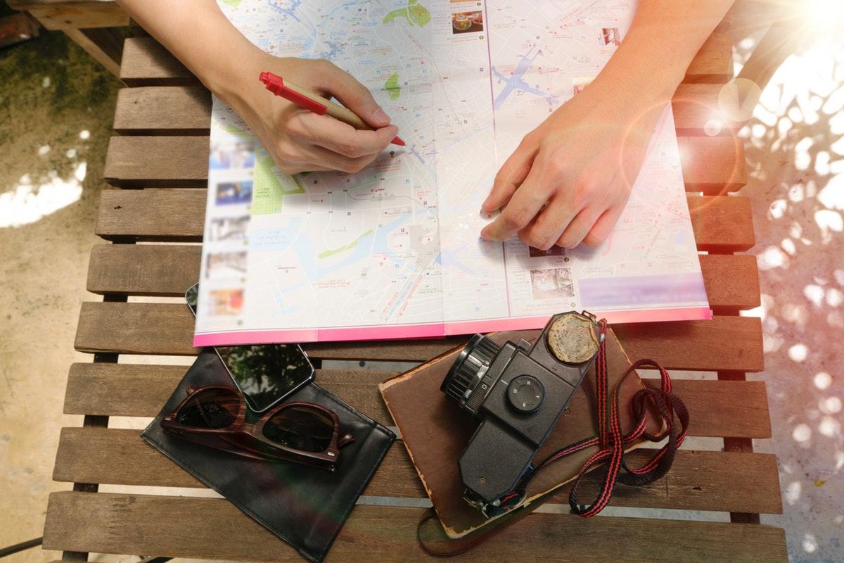 travel insurance double-barrelled travel