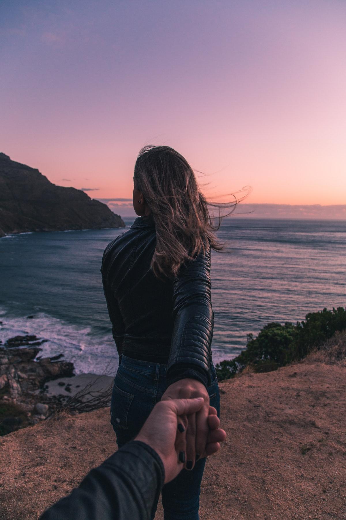 romantic trip