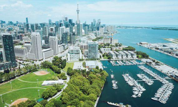 beautiful Toronto